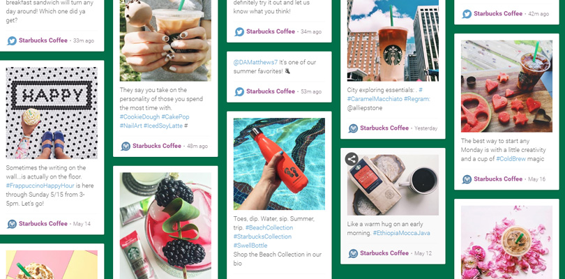 Starbucks-Hub